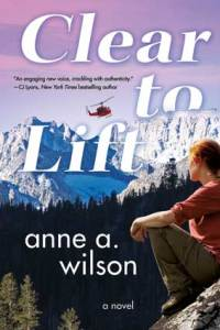 Book Cover for Clear to Lift