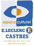 Espace Culturel E. Leclerc Castres