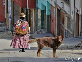 La Paz Bolivie 15