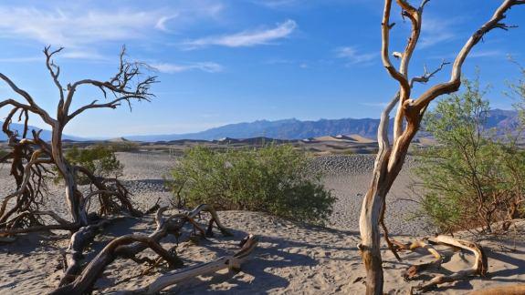 dune death valley