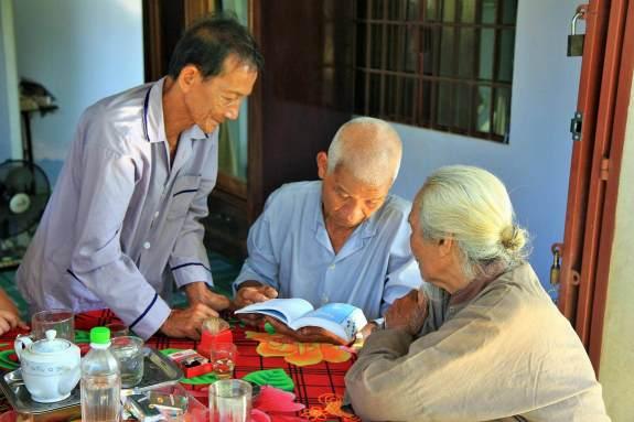 rencontre vietnamiens