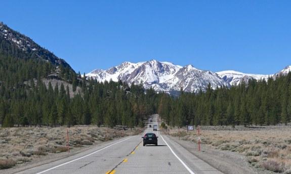 road trip lac tahoe