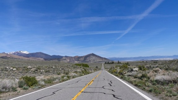 road trip américain