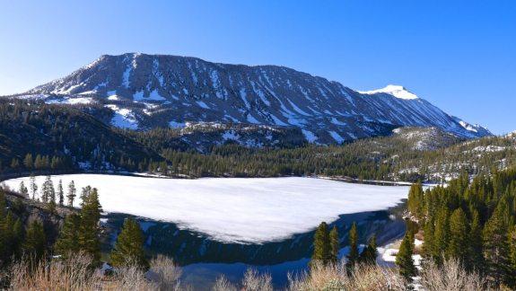 lake rock creek