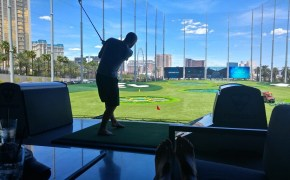 swing top golf