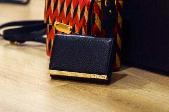 A stylish little wish come true - Wallet en purse