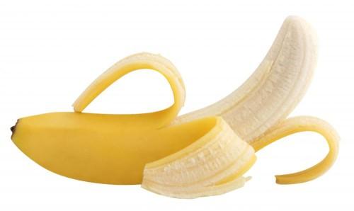 BANANA MORE THAN A FRUIT!