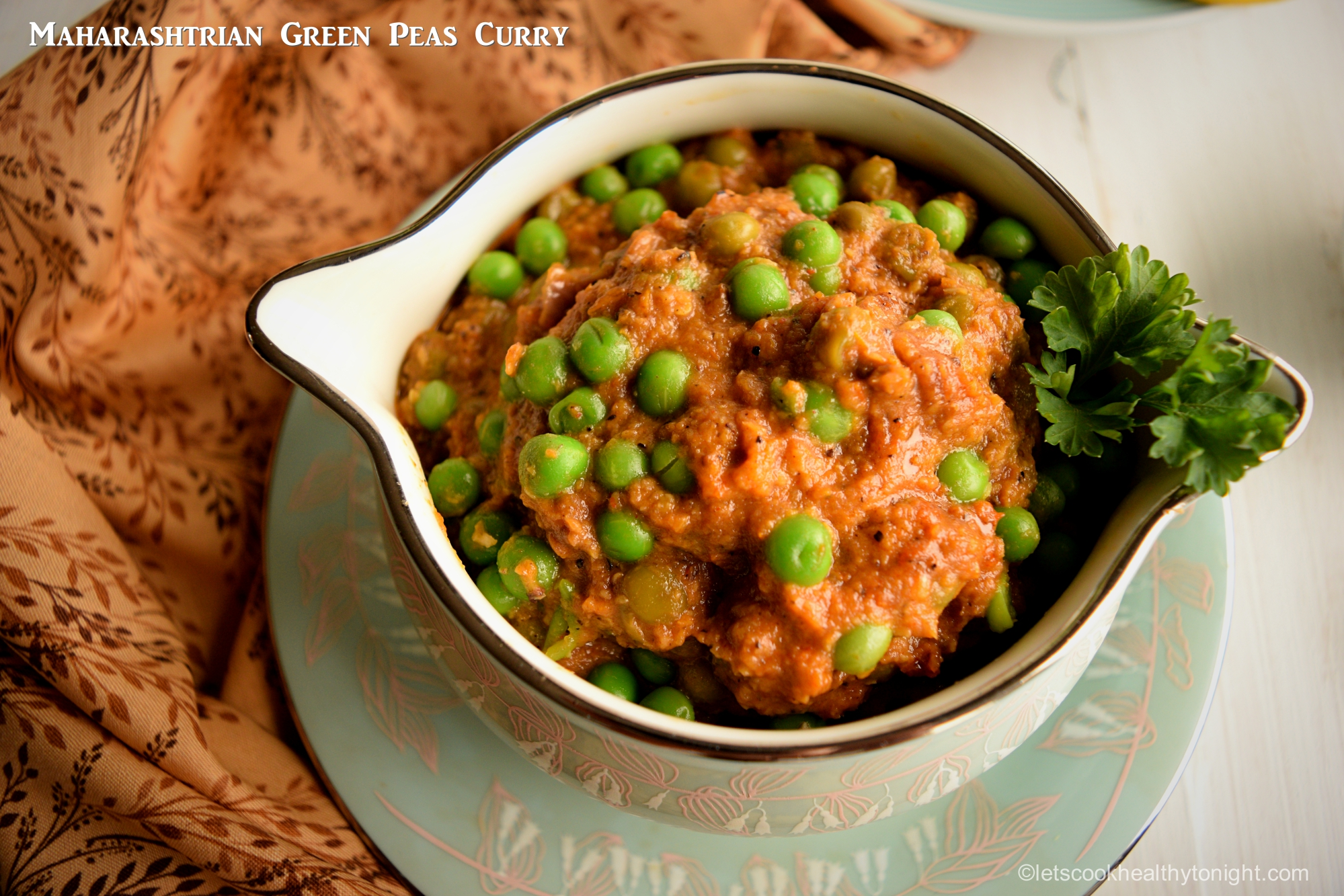 Maharashtrian green peas curry lets cook healthy tonight maharashtrian or marathi cuisine is the cuisine of the marathi people from the state of maharashtra in india the cuisines of maharashtra has its own forumfinder Image collections