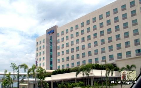 Park Inn Davao Hotel