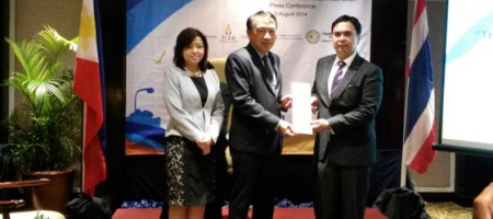 Thailand Moves Forward Exhibition
