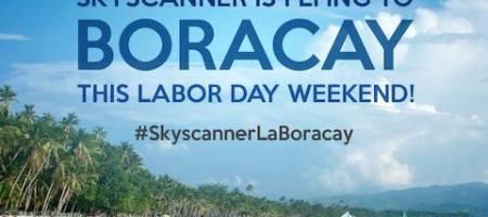 Laboracay Skyscanner