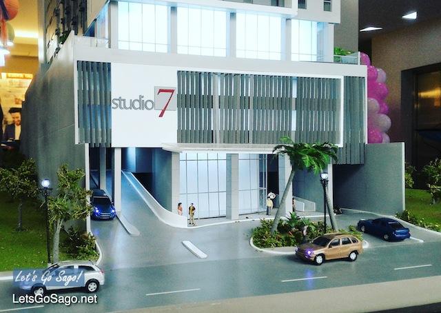 Filivest Studio7