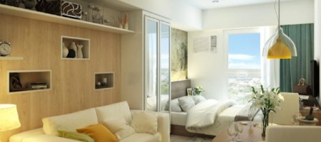 Studio7 Condominium Showroon