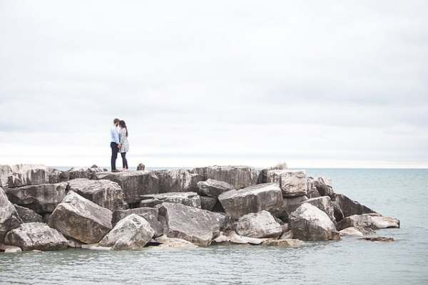 Long-Distance Relationships: Challenges and Benefits - letsreachsuccess.com