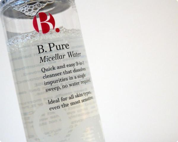 B. Pure Micellar Water