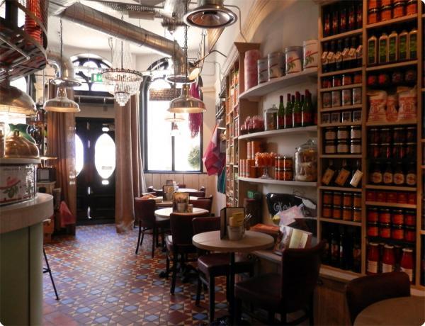 Bill's Cafe Restaurant