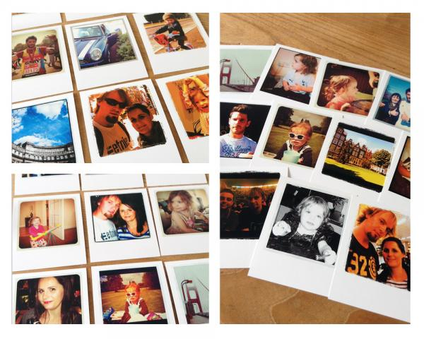 polargram Prints