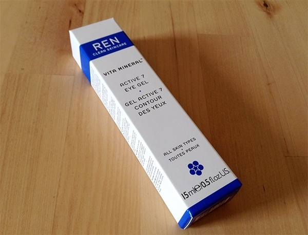 REN Eye Cream
