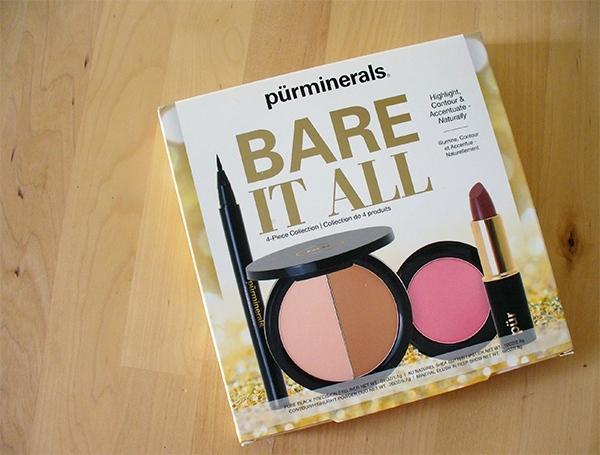 Bare It All