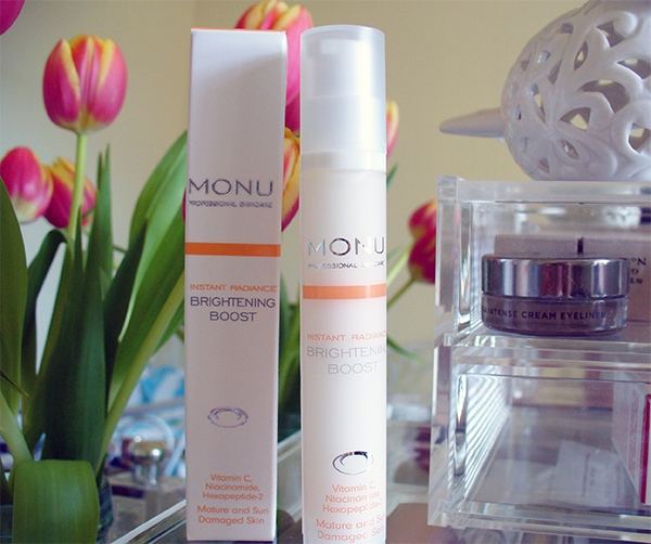 MONU Brightening Serum