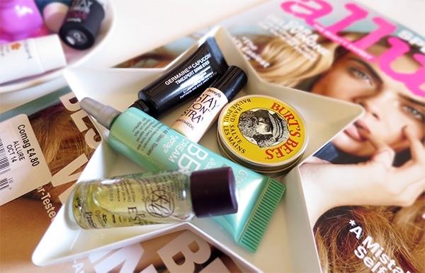 Makeup & Skincare Samples