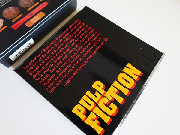 UD Pulp Fiction Palette