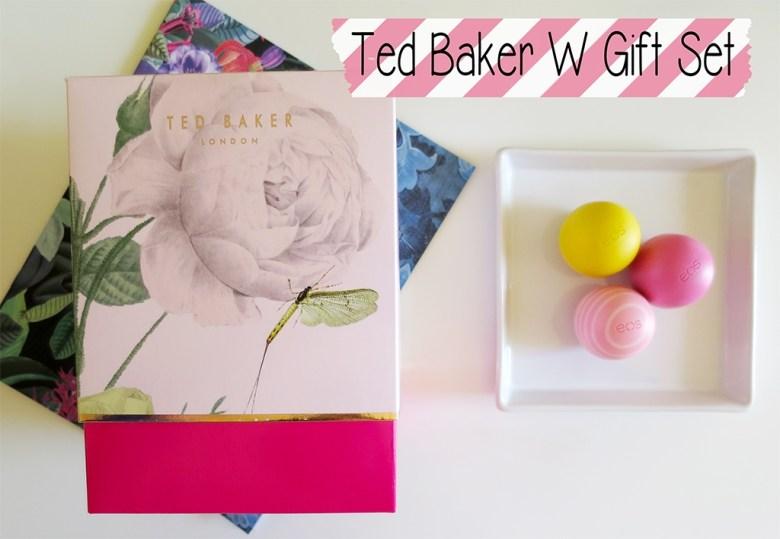 Ted Baker W Gift Set