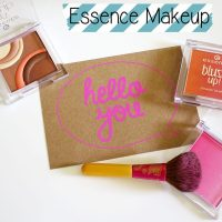 Essence Cheek Products