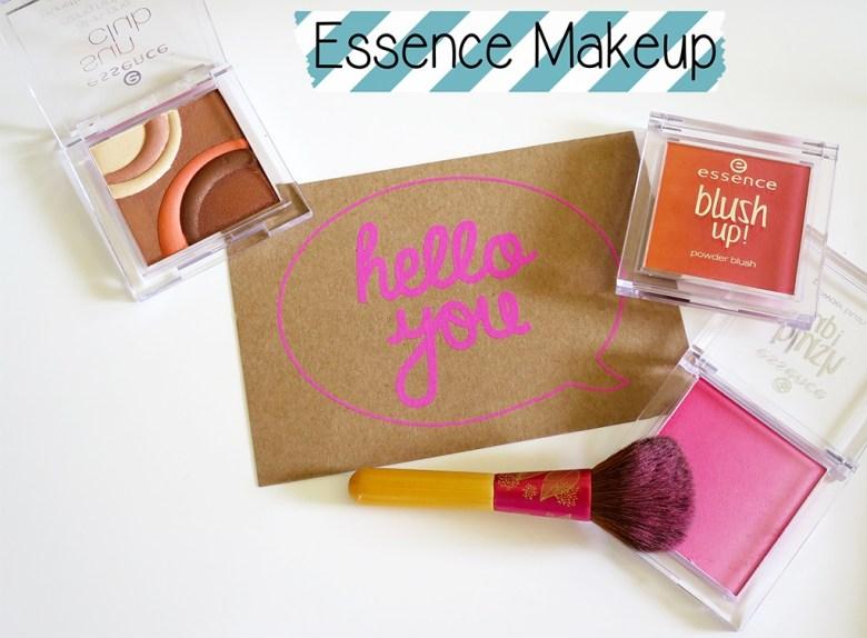 Essence Makeup