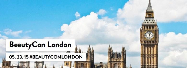 BeautyCon London 2015