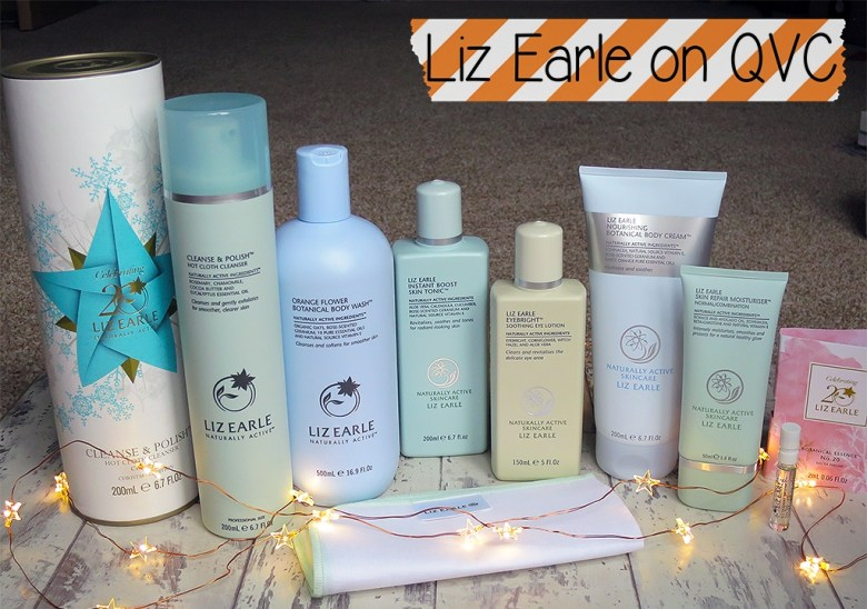 Liz Earle - QVC Today Special Value