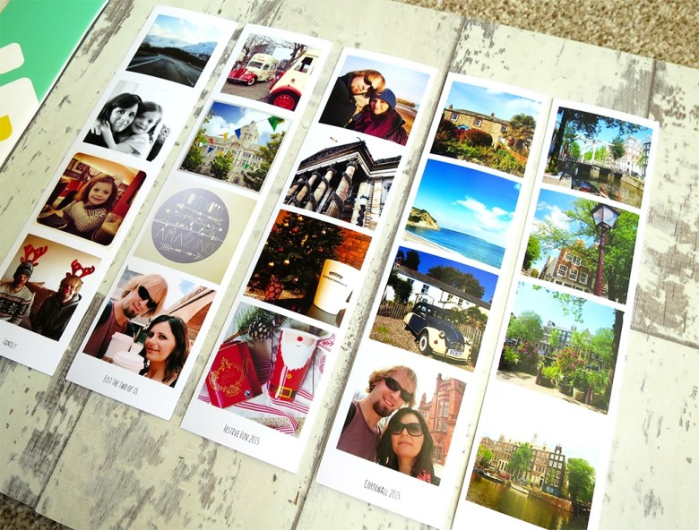 Get your Instagrams printed from Cheerz