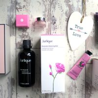 My Favourite Rose Products