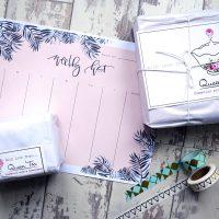 Queen Tea Cosmetics Products