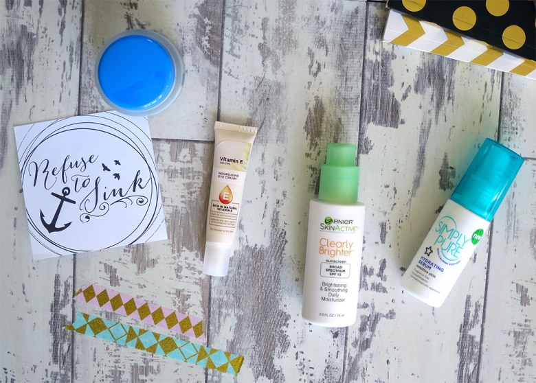 Affordable Skincare Favourites