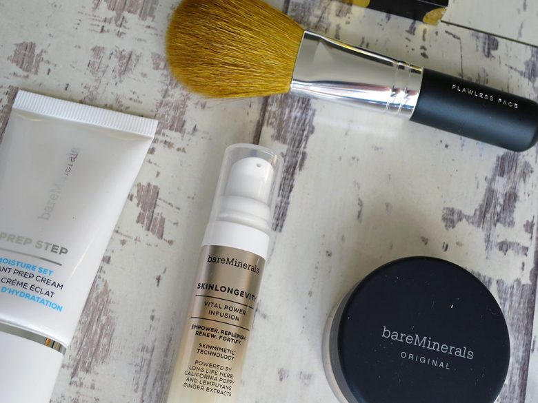 bareMinerals Radiant Future Collection QVC Exclusive