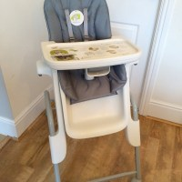 Oxo Tot Seedling Highchair Review