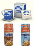 12 British Foodie Facts  + Horlicks Giveaway