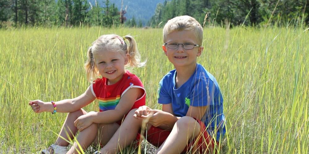 Siblings {August 2016}