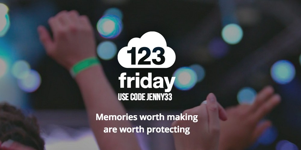 123 Friday App: frees space and earns you money