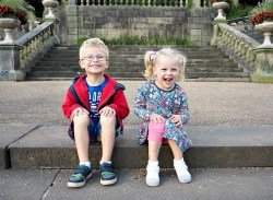 Siblings {October 2016}