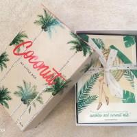 My little Box - Juli - Coconut