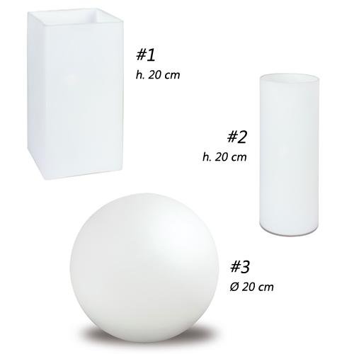 Lampade moderne: tutti i modelli personalizzabili
