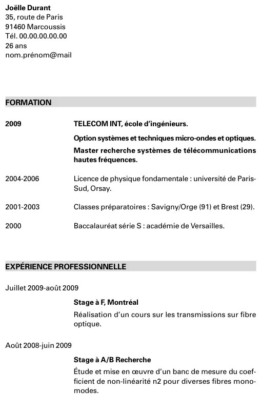 exemple de lettre de motivation pour demande d u0026 39 admission universitaire