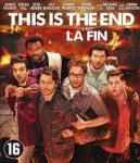 Recensie: This is the end, Sony Pictures Home Entertainment