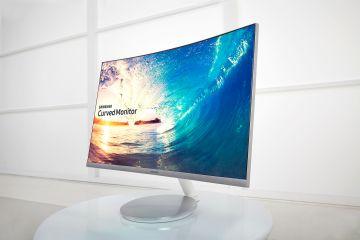 Samsung Kavisli Monitör Portföyü Üç Yeni Üyesiyle Genişliyor