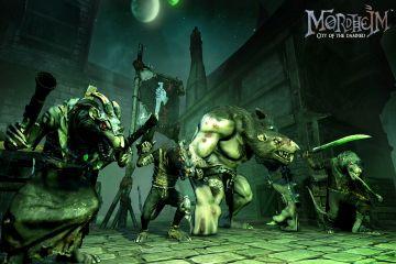 Bir DLC de Mordheim: City of the Damned'a!