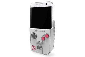 Akıllı telefonunuzu Game Boy'a dönüştürün!
