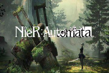 NieR: Automata'dan yeni oynanış videosu!