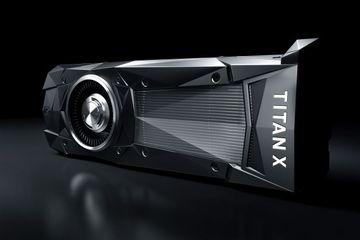 Nvidia yeni jenerasyon Titan X'i tanıttı.
